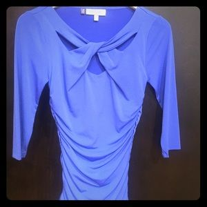 NWOT Jennifer Lopez blouse